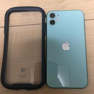 Apple - iPhone11 128GB グリーン SIMフリー