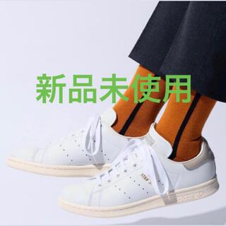 1LDK SELECT - 送料込み シックストックス マスタード 靴下