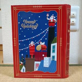 KALDI - カルディ オリジナル クリスマスティンブックカレンダー