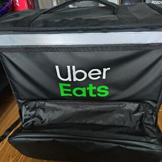 Uberバッグ