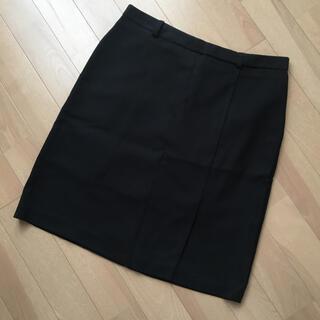 アイアイエムケー(iiMK)のスカート スリット(ひざ丈スカート)