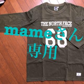 THE NORTH FACE - ノースフェイス 七分袖