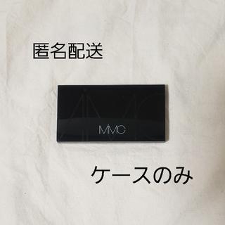 エムアイエムシー(MiMC)のエムアイエムシー ミネラルクリーミーファンデーションケース(ファンデーション)