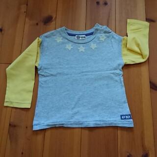 ニットプランナー(KP)のKP 子供服  長袖 Tシャツ 90cm 男の子(Tシャツ/カットソー)