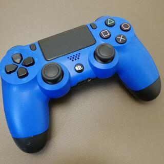 PlayStation4 - 安心の整備済み!◆PS4コントローラー DUALSHOCK4◆中古◆18