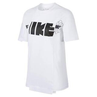 サカイ(sacai)の【新品/正規品】sacai NIKE コラボ Tシャツ WHITE Mサイズ(Tシャツ/カットソー(半袖/袖なし))