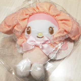 サンリオ - マイメロディ 赤ちゃん風マスコット