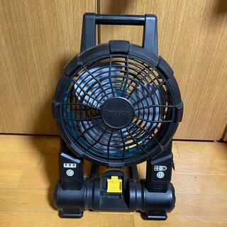 Makita - マキタ 充電式ファン(扇風機)CF201D