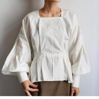 jun mikami 今期新品 ブラウス ジュンミカミ シャツ ニット コート