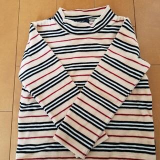 バーバリー(BURBERRY)のBurberry 子供服100A(Tシャツ/カットソー)