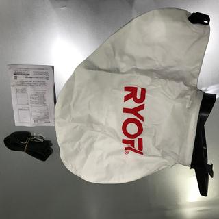 リョービ(RYOBI)のリョービ 集塵袋(ダストバック)35L  (RESV-1500/1510V/ (工具/メンテナンス)