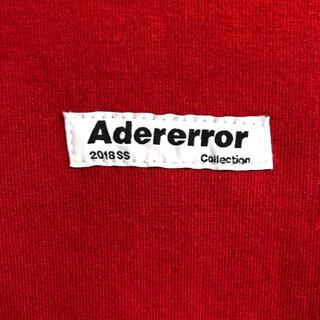 MAISON KITSUNE' - 【値下げ受付】売り切りたいです!adererror  T-shirt