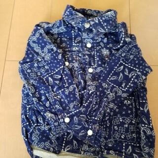 子供服 90(Tシャツ/カットソー)