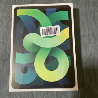 iPad - iPad Air 4 (10.9インチ, Wi-Fi, 64GB)