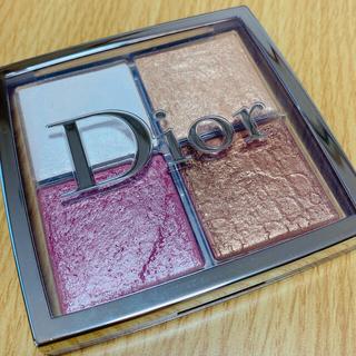 Christian Dior - ディオール フェイスパレット