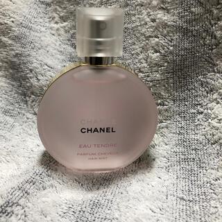 CHANEL - CHANEL チャンス オー タンドゥル ヘアミスト