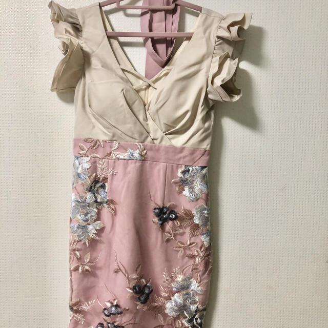 JEWELS(ジュエルズ)のドレス レディースのフォーマル/ドレス(ナイトドレス)の商品写真