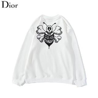 Dior - 男女兼用 2枚12000円 Dior スウェット