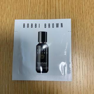ボビイブラウン(BOBBI BROWN)のBOBBI BROWN ファンデーションサンプル(ファンデーション)