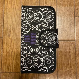 アナスイ(ANNA SUI)の[新品]アナスイ☆ANNA SUI・カードホルダー・マスク入れ・パスポートなど(ポーチ)