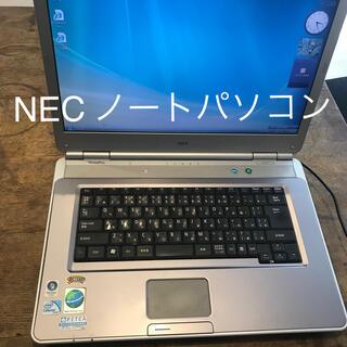 NEC - NEC ノートパソコン 動作確認済み