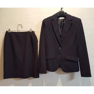 スカート スーツ