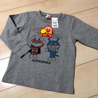 アンパンマン - *新品*110サイズ アンパンマン トレーナー