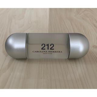 キャロライナヘレナ(CAROLINA HERRERA)のキャロライナヘレラ 212 オードトワレ(ユニセックス)