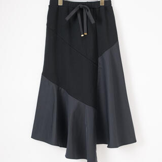 GRACE CONTINENTAL - グレースコンチネンタル 新作✨裏毛スカート