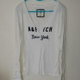 アバクロンビーアンドフィッチ(Abercrombie&Fitch)のアバクロンビー&フィッチ*Tシャツ(Tシャツ(長袖/七分))