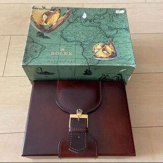 ロレックス(ROLEX)のロレックス 時計用ケース・箱(その他)
