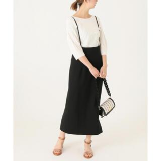 Spick and Span Noble - ゆっけ様専用 ショルダーストラップサロペットスカート