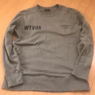 W)taps - 名作 wtaps 12aw XLサイズ