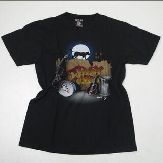 トウヨウエンタープライズ(東洋エンタープライズ)のM 新品ストレイキャッツ×スタイルアイズTシャツ(Tシャツ/カットソー(半袖/袖なし))