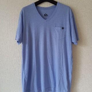 クイックシルバー(QUIKSILVER)の☆QUIKSILVER クイックシルバー 2020 Tシャツ メンズ(Tシャツ/カットソー(半袖/袖なし))