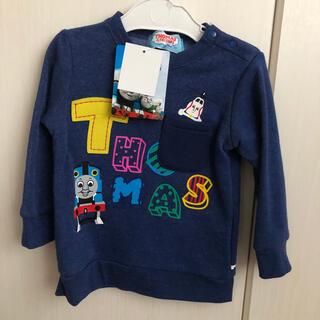 シマムラ(しまむら)のトーマス 新品 トレーナー(Tシャツ/カットソー)