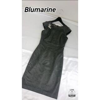 ブルマリン(Blumarine)の☆☆ blumarine ブルマリン  ワンピース(ひざ丈ワンピース)