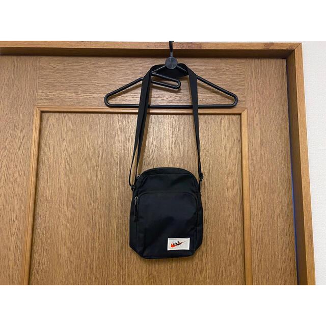 NIKE(ナイキ)のNIKE サコッシュ ショルダーバッグ メンズのバッグ(ショルダーバッグ)の商品写真