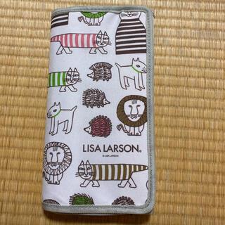 リサラーソン(Lisa Larson)のIn Red リサラーソン マルチケース(日用品/生活雑貨)
