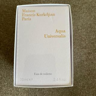 Maison Francis Kurkdjian - メゾンフランシスクルジャン アクアユニヴェルサリスオードトワレ 70ml