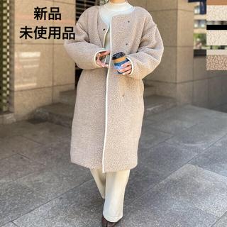 神戸レタス - 新品タグ付き 神戸レタス ボアコート