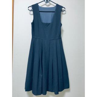 女子制服 ジャンパースカート Mサイズ