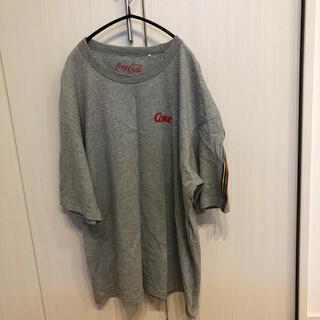 ジーユー(GU)のGU Tシャツ XL(Tシャツ/カットソー(半袖/袖なし))