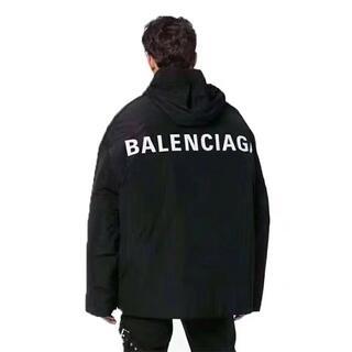 バレンシアガ(Balenciaga)のBALENCIAGA(ダウンジャケット)