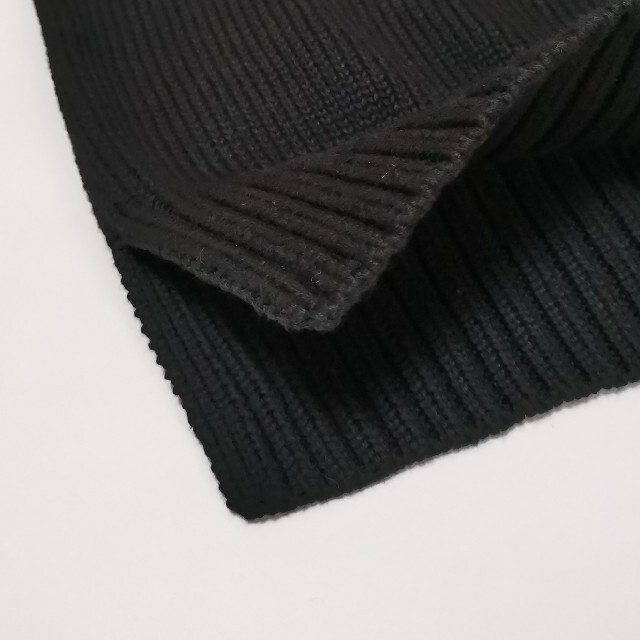 POLO RALPH LAUREN(ポロラルフローレン)のRalph Lauren ポロベア セーター レディース ブラック 国内正規品 レディースのトップス(ニット/セーター)の商品写真