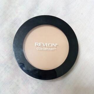 REVLON - レブロン カラーステイ プレストパウダー