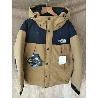 THE NORTH FACE - THE NORTH FACE Mountain Down JACKET【M】