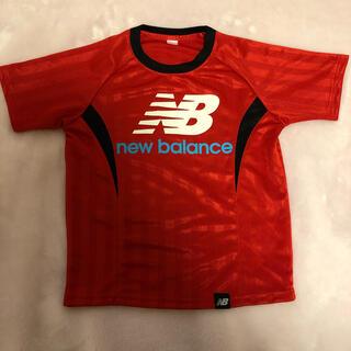 ニューバランス(New Balance)のTシャツ110(ウェア)