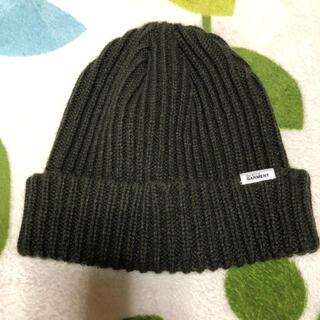 レイジブルー(RAGEBLUE)のレイジブルー ニット帽(ニット帽/ビーニー)