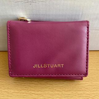 JILLSTUART - JILLSTUART 三つ折財布